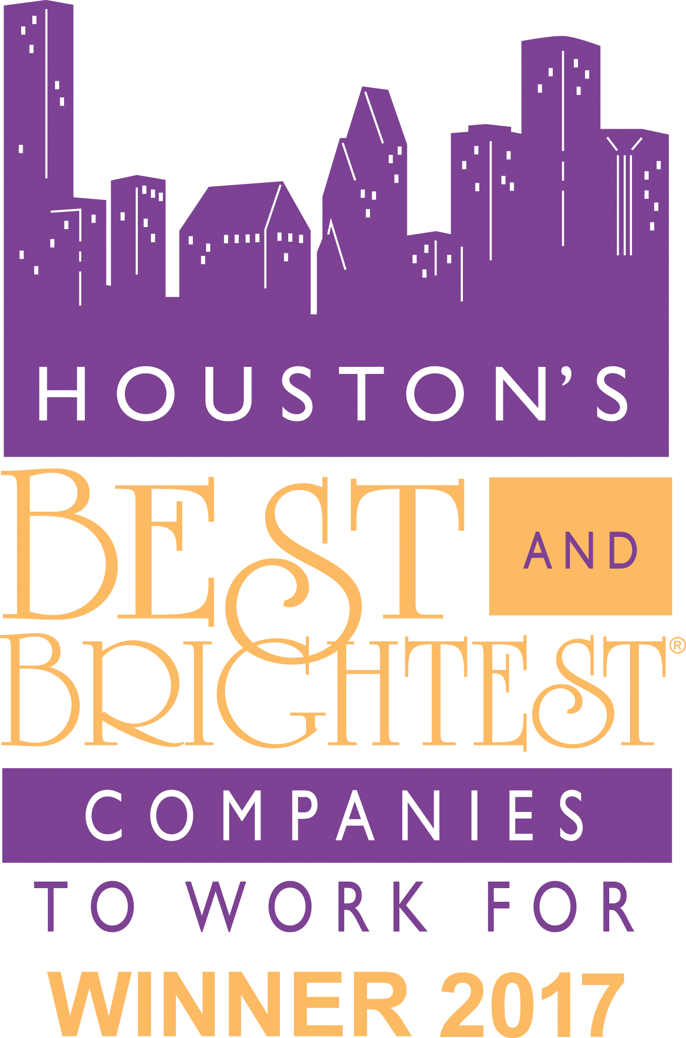 Houston's best and brightest companies to work for