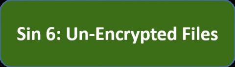 Penncomp green - S6 UEncryted files